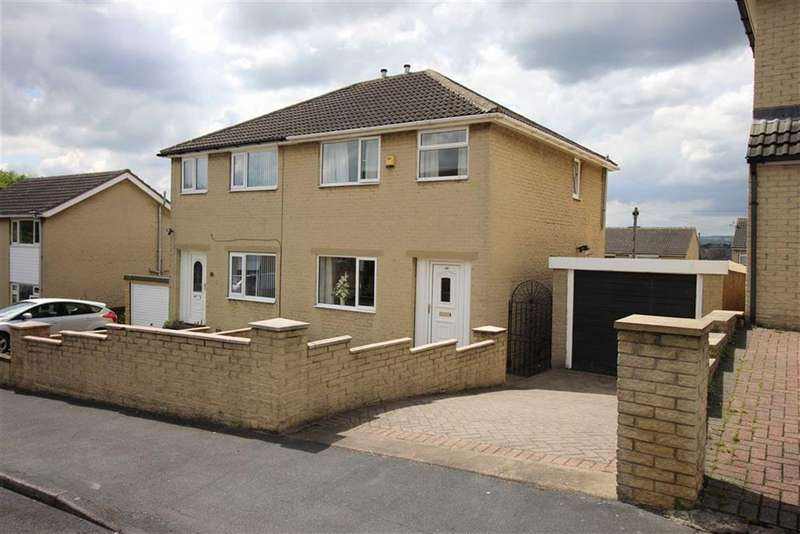 3 Bedrooms Property for sale in Kirkstone Avenue, Dalton, Huddersfield