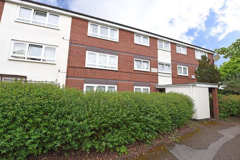 2 Bedrooms Apartment Flat for sale in Westerham Walk, Reading