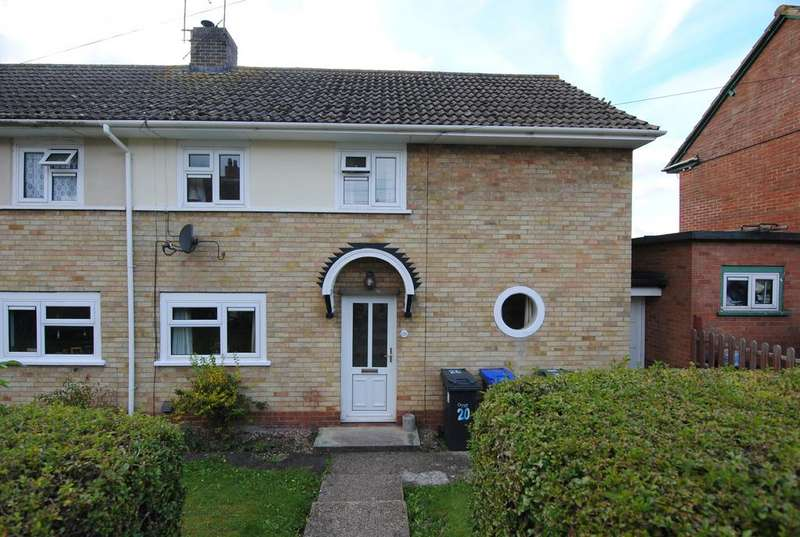 3 Bedrooms End Of Terrace House for sale in Shrewton, Salisbury SP3