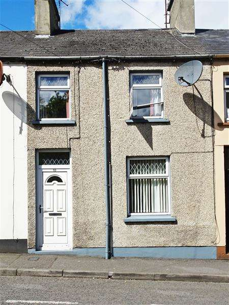 3 Bedrooms Terraced House for sale in 18 Mill Street