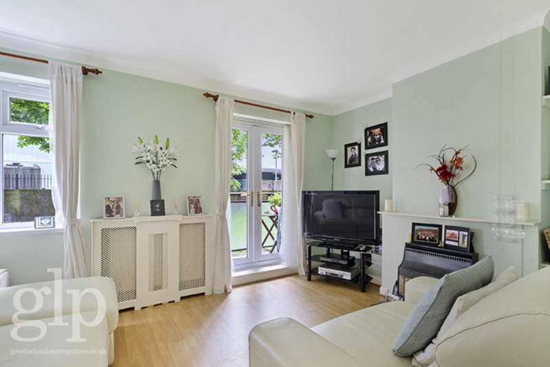 2 Bedrooms Flat for sale in Hall Place, Edgware Road, W2