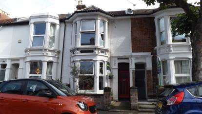 4 Bedrooms Terraced House for sale in Southsea, Hampshire, United Kingdom
