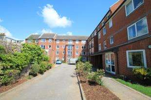 Retirement Property for sale in Danny Sheldon House, Eastern Road, Brighton, East Sussex