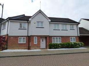 4 Bedrooms Semi Detached House for sale in Charlotte Drive, Kings Hill, West Malling