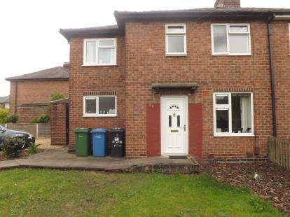 4 Bedrooms Semi Detached House for sale in Brook Avenue, Warrington, Cheshire
