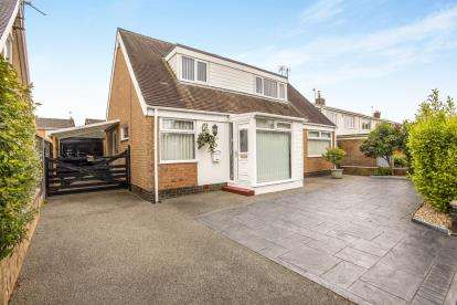 3 Bedrooms Detached House for sale in Deerhurst Road, Thornton-Cleveleys, Lancashire, ., FY5
