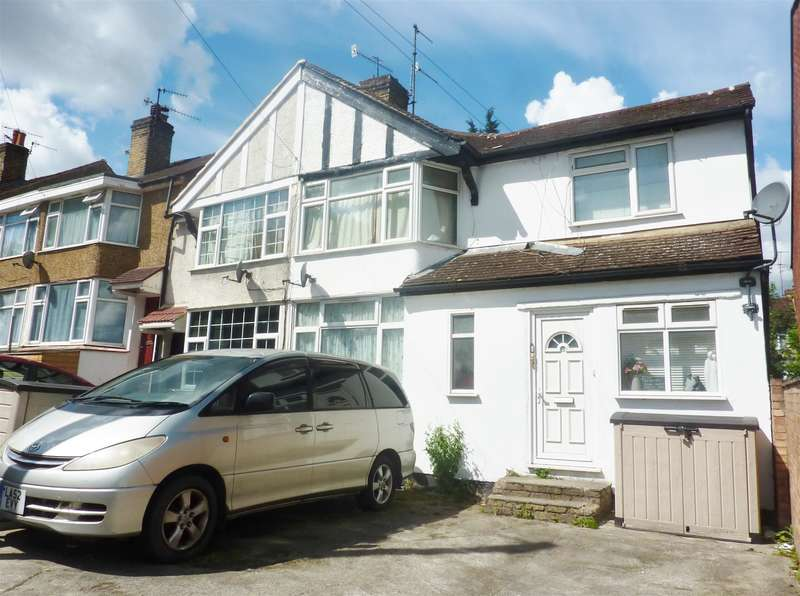 1 Bedroom Flat for sale in Gladeswood Road, Belvedere, Kent, DA17 6DB