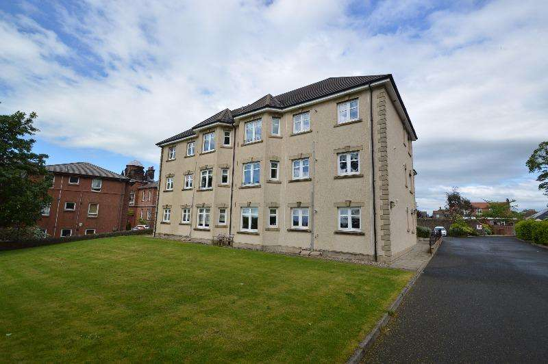 2 Bedrooms Flat for sale in Castle Street, Irvine, North Ayrshire, KA12 8RJ