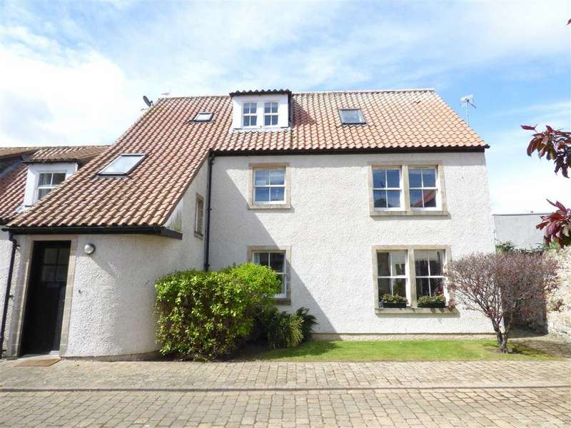 1 Bedroom Flat for sale in Culross Court, St Andrews, Fife