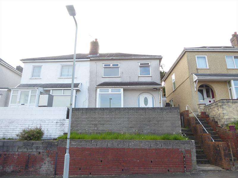 3 Bedrooms Apartment Flat for sale in Lydford Avenue,St Thomas,Swansea
