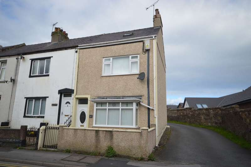 2 Bedrooms Property for sale in Main Street, Distington, Workington, CA14