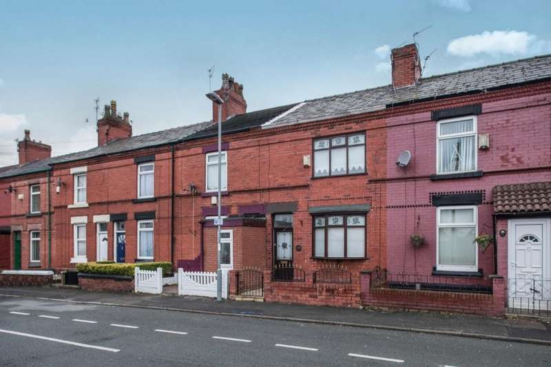 2 Bedrooms Property for sale in Albany Road, Prescot, L34