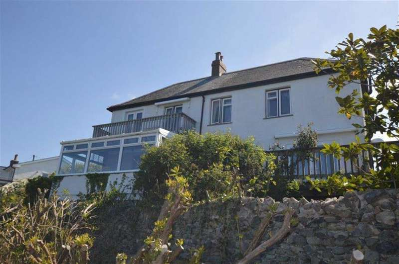 3 Bedrooms Detached House for sale in Wendon, Llwyngwril, Gwynedd, LL37