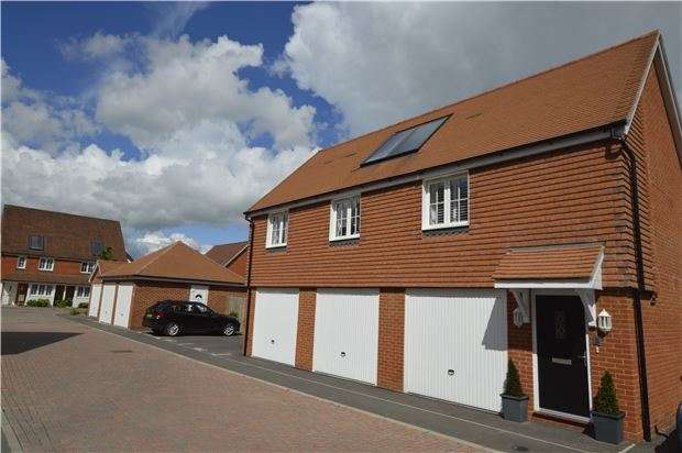 2 Bedrooms Property for sale in Horley, RH6