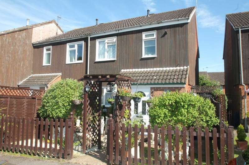 3 Bedrooms End Of Terrace House for sale in Granville Dene, Bovingdon