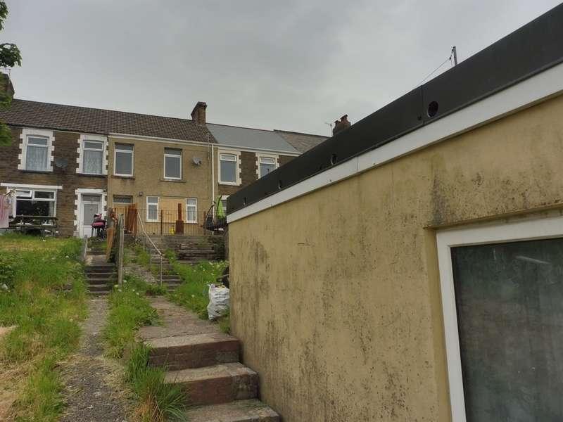 3 Bedrooms Terraced House for sale in Newall Road, Skewen, Neath