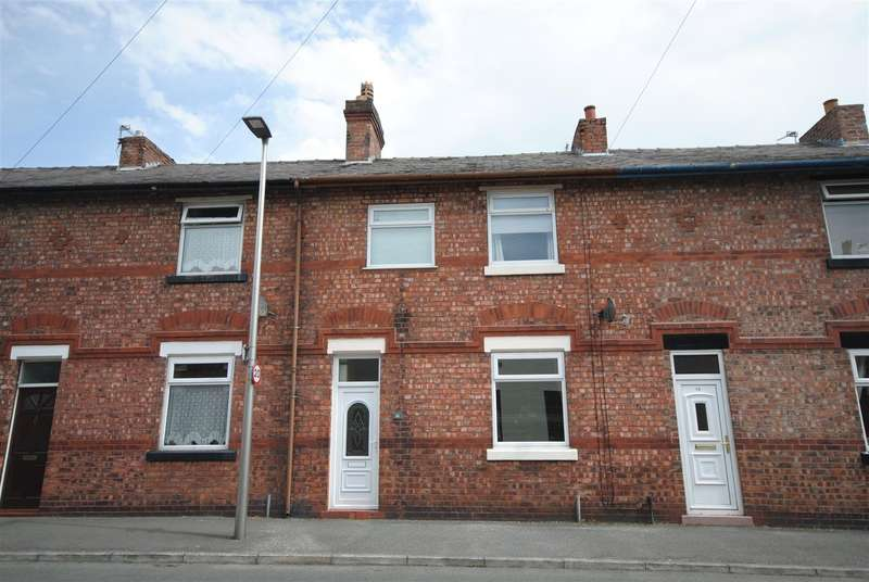 3 Bedrooms Property for sale in Stirling Street, Wigan