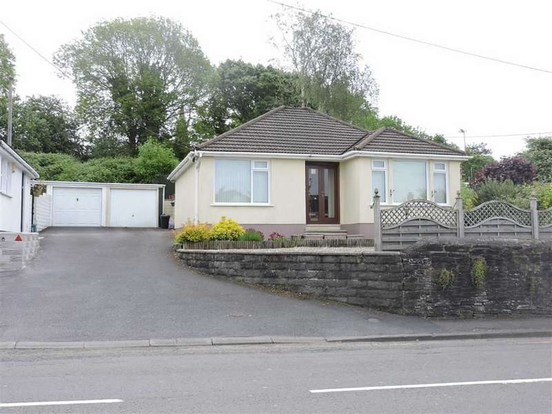2 Bedrooms Property for sale in Pentre Road, Pontarddulais