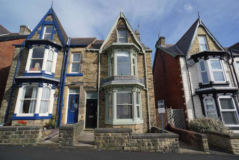 3 Bedrooms Semi Detached House for sale in Crofton Avenue, Hillsborough, Sheffield, S6 1WF