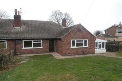 3 Bedrooms Bungalow for rent in Church Lane, Thrumpton, NG11 0AX
