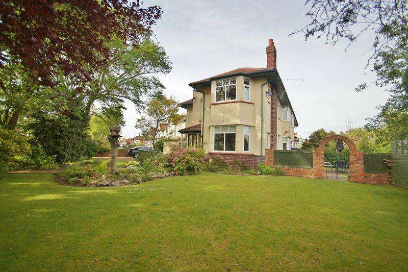 4 Bedrooms Semi Detached House for sale in Hesketh Drive, Churchtown
