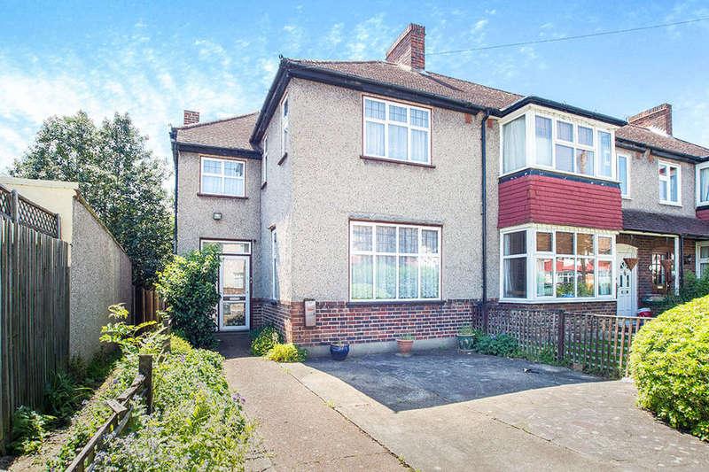 3 Bedrooms Property for sale in Bramshaw Rise, New Malden, KT3