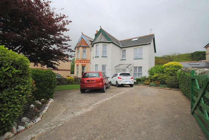4 Bedrooms Bungalow for sale in Crofts Lea Park, Ilfracombe