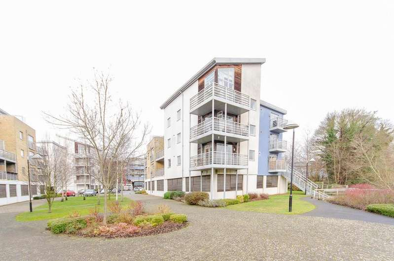 1 Bedroom Apartment Flat for sale in Kingfisher Meadow, Maidstone, Kent