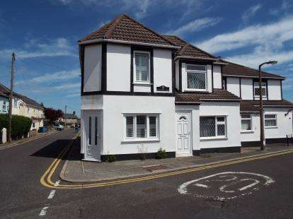 2 Bedrooms End Of Terrace House for sale in Poole, Dorset