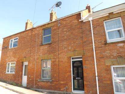 House for sale in Yeovil, Somerset, Uk