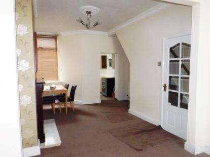 2 Bedrooms Terraced House for sale in Kildare Street, Middlesbrough, North Yorkshire