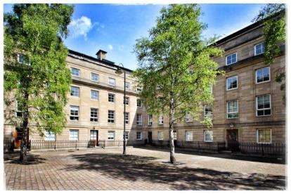 2 Bedrooms Flat for sale in St Andrews Square, Glasgow