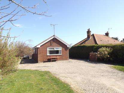 2 Bedrooms Bungalow for sale in Bacton, Norwich, Norfolk