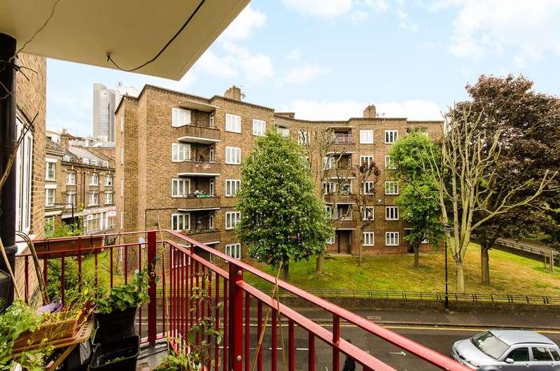 3 Bedrooms Flat for sale in Newcomen Street, London Bridge, SE1
