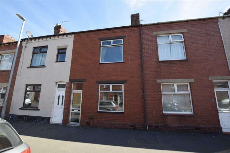 2 Bedrooms Property for sale in St Lukes Street, Barrow-in-Furness, Cumbria