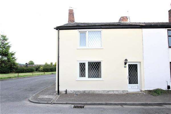 2 Bedrooms Terraced House for sale in Kings Croft, Walton-Le-Dale, Preston