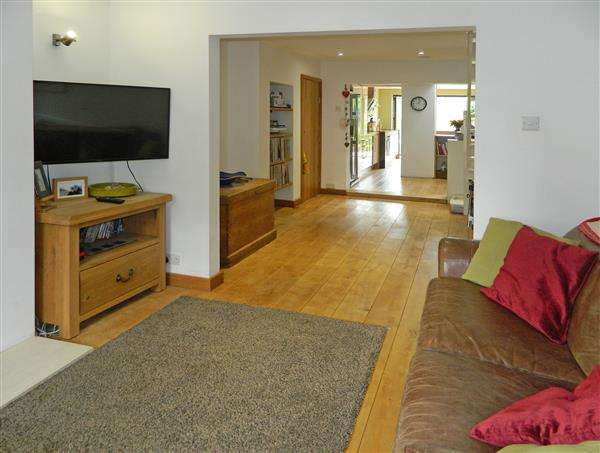 3 Bedrooms House for sale in Lutener Road, Midhurst