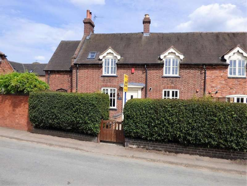 4 Bedrooms Semi Detached House for sale in Coulter Lane, Burntwood