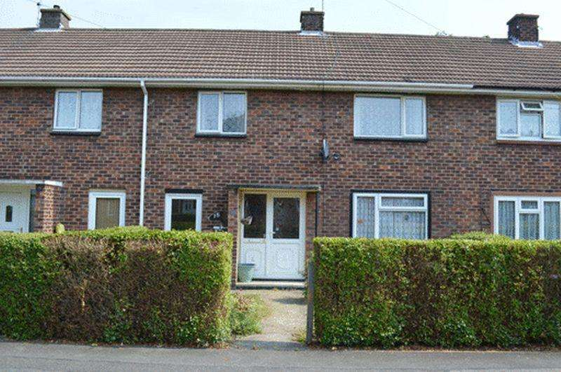3 Bedrooms House for sale in Stapleford Avenue, Lincoln