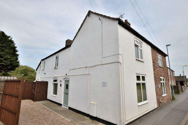 3 Bedrooms Semi Detached House for sale in 7 Old Boston Road, Coningsby