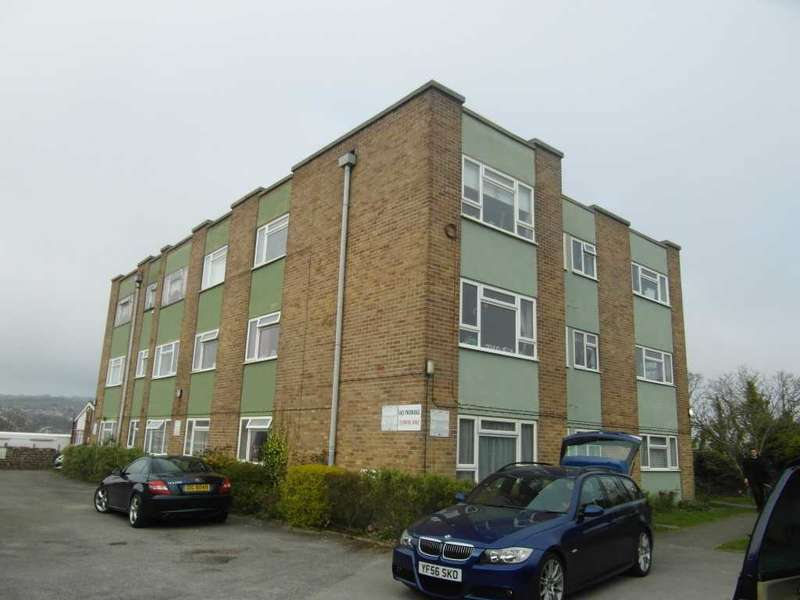 2 Bedrooms Apartment Flat for sale in Ditchling Court, 136A Ditchling Road, Brighton