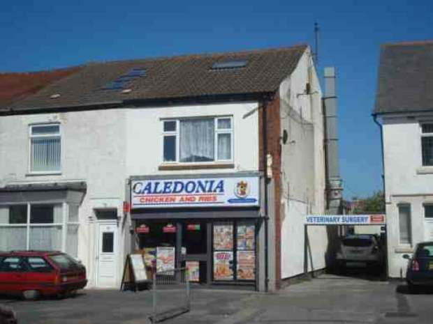 3 Bedrooms Property for sale in St. Annes Road Blackpool