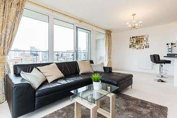 2 Bedrooms Flat for rent in 61 Mason Way, Park Central, Birmingham, B15