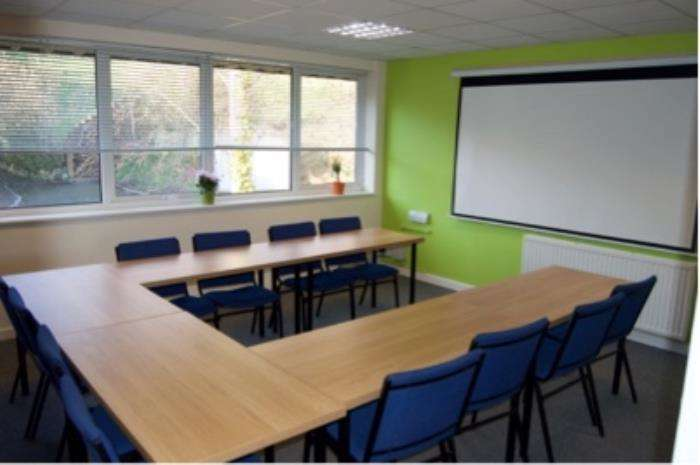 Serviced Office Commercial for rent in Uplyme Business Centre, Lyme Regis