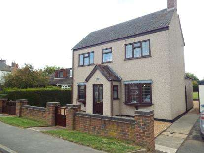 4 Bedrooms Detached House for sale in Birchley Heath Lane, Birchley Heath, Nuneaton, Warwickshire
