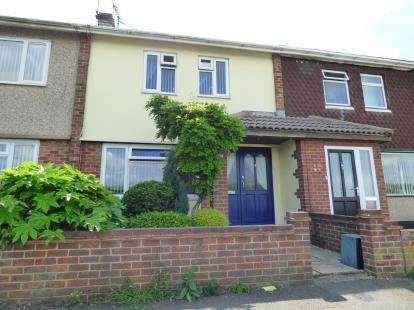 3 Bedrooms Terraced House for sale in Canvey Island, Essex