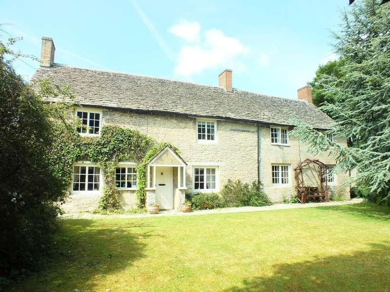 6 Bedrooms Cottage House for sale in Clanfield