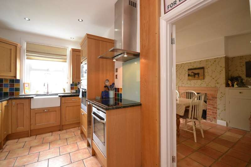 3 Bedrooms Detached House for sale in Newchurch , Isle Of Wight