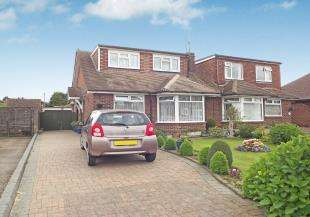 3 Bedrooms Semi Detached House for sale in Sterling Road, Sittingbourne, Kent
