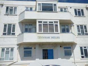 1 Bedroom Flat for sale in Teynham House, Saltdean, East Sussex